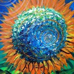 0042_impressionsunflowerabstract_det4