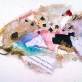 """Collage Fish, Scatter"" (2010)"