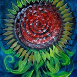 0017_smazysunflowerabstract_16x20
