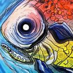 0046_caviarandfauxstainedglassfish_det6
