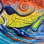 0046_caviarandfauxstainedglassfish_det8