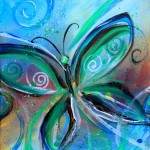 butterfliesinblueandgreen_triptych_panel2_whole
