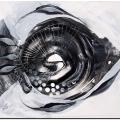 """""""X-Ray Fish"""" (2018)"""
